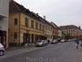 Вид улицы Тамок