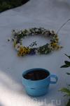 кофе не природе