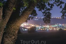 Ночная Балаклава