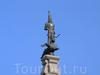 Фотография Монумент независимости Казахстана