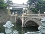 мост в императорский дворец