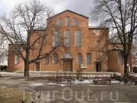Собор Св. Софии в Софии