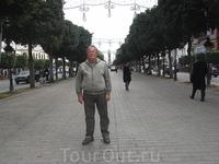 г. Тунис проспект 7 ноября 8