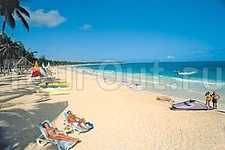 Bavaro Princess All Suites