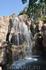 парк Авентура: водопад