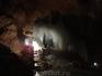 самая большая ледяная пещера Европы - Эйзизенвельт