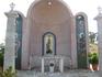 часовня над святым источником, из которого пил воду апостол Павел