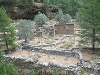 Старое,древнее поселение.