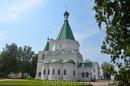 Храм Михаила Архангела, куда был перенесен прах Кузьмы Минина