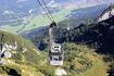 Канатная дорога на AlpspiX