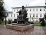 Памятник Ю. Долгорукому