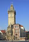 Фотография Староместская ратуша