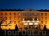 Фотография отеля Le Grand Hôtel d'Uriage