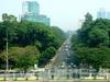 Фотография Ботанический сад в Хошимине