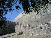 Новый форт Керкиры