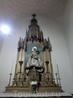 Традиционные капеллы, в которых установлены изображения святых или Девы Марии. Изображение Virgen de Covadonga.