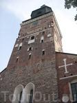 башня замка Турку