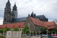Магдебургский кафедральный собор