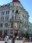Харбин. Европейская-русская архитектура ласкает глаз.