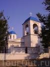 Фотография Введенская церковь