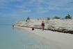 остров в Карибском море. Кайо -Ларго