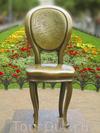 Фотография Городской сад на Дерибасовской
