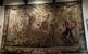 Стены комнат замка украшают фламандские гобелены мастеров XVII в.