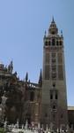 Sevilla - Catedral- Giralda