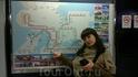 Настал новый день и пришло время для очередных впечатлений! Карта метро Гонконга