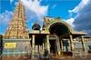 Фотография Храм богини Ума Парвати