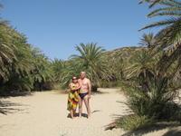 Вай  - пальмовый рай