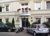 Фотография отеля Alfa Hotel