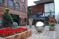 Манчестерский Музей науки и промышленности