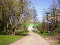 Успенский Горицкий монастырь — бывший православный монастырь в городе Переславле-Залесском, упразднённый в 1744 году. На территории монастыря расположен ...