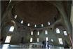 Странно как-то было видеть, то, что внутри мечети стоят большие камни, с высеченными на них крестами.