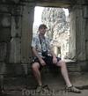 Сием Риеп и Ангкор Ват
