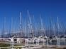 Марина - стоянка для яхт