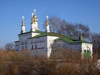 Церковь Жен-Мироносиц в Великом Устюге