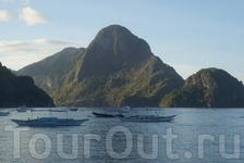 Филиппины. о. Палаван. Эль-Нидо.