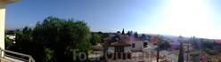 Жаркий Кипр светит солнце
