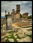 По следам Античной Греции