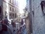 Снова «живая скульптура»