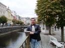 Прага-2008. Часть 2. День в Карловых Варах.