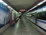 Метрополитен очень современный и удобный. В первый день  иранского Нового года проезд был весь день бесплатный