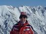 Я и Альпы