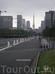 Токийская Эйфелева башня