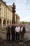 В городе Берн расположен очень знаменитый фонтан – «Пожиратель Детей» или «Киндлифресербрюнен». Изначально в 1516 году было установлено деревянное сооружение ...