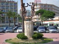 Монумент Сардана