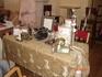 """выставка магазинчика """"хэнд-мейд"""" пользовалась большой популярностью. сам магазинчик находится недалеко от Ратушной площади."""