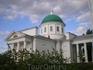 Свято-Троицкий Макарьевский желтоводский женский монастырь. Церковь Преподобного Макария Желтоводского и Унженского Чудотворца (1808)